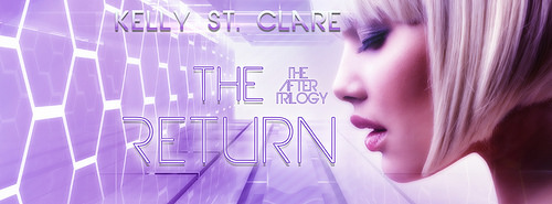 The Return promo banner