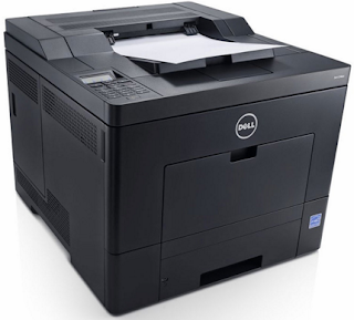 Download Printer Driver Dell 2150cn/cdn