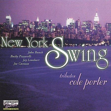 Sensational swingers nyc Jazz Notes From NYC: Everything You Need to Swing :: Music :: Features :: Paste