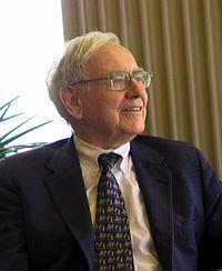 tips investasi saham dari warren buffett