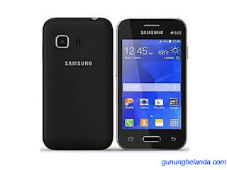 Firmware Samsung Galaxy Young 2 Duos SM-G130H