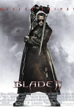 Blade II: Cazador de vampiros