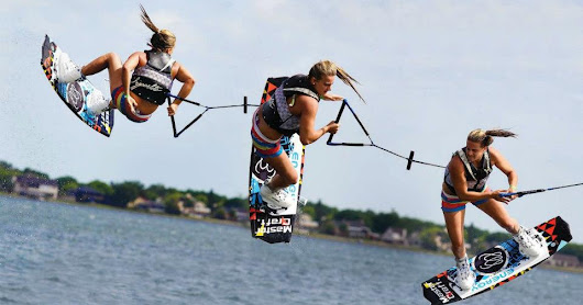Tips to Find the Best Women's Wakeboards