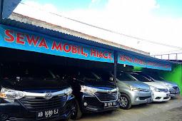 Rental Mobil Bulanan di Jogja dengan Harga Sewa Murah