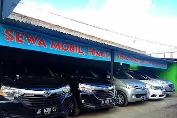Rental Mobil Bulanan di Jogja dengan Driver dan Tanpa Driver