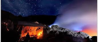 Mt Bromo Ijen Crater Package 3 Day 2 Night
