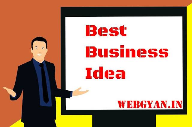 Best Business Idea In Hindi