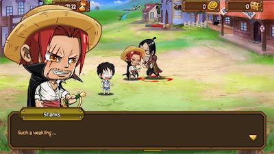 One Piece Strong World D Mod 2017