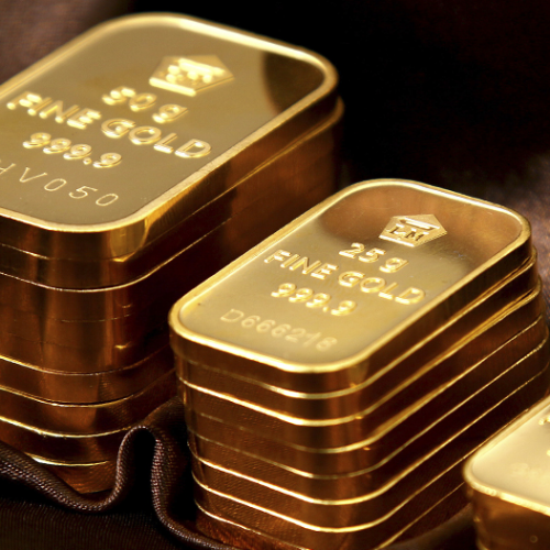 Keuntungan Investasi Emas Batangan Catatan Bunda