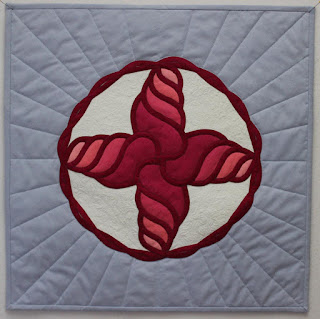 Confluence quilt