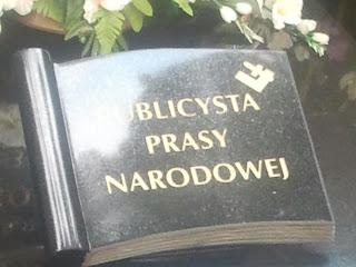 Znalezione obrazy dla zapytania larkowski robert pogrzeb