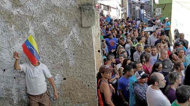 Análisis: EEUU quiere derrocar al gobierno venezolano, no que haya elecciones