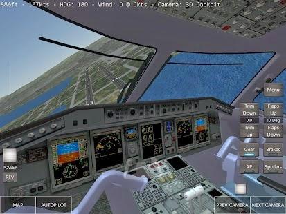 Infinite Flight Simulator Android
