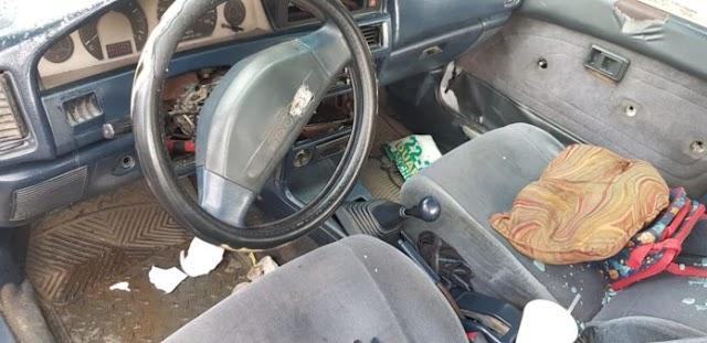 Un chófer y su hijo mueren tras envenenarse dentro de vehículo