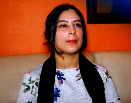 استئنافية البيضاء تؤيد الحكم بـ6 أشهر حبسا في حق عفاف برناني