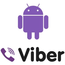 Viber Application For Android