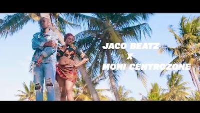 Download Video   Jaco Beatz Ft. Moni Centrozone - Love Me