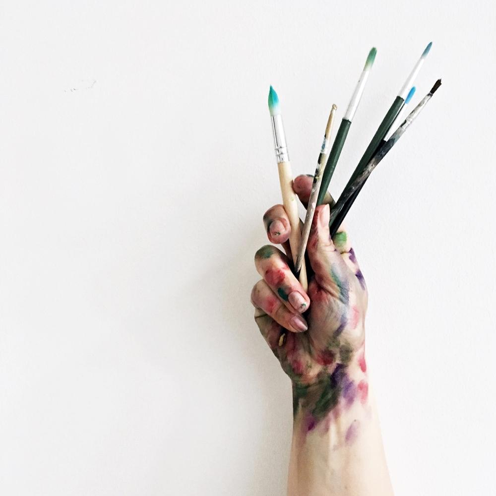 10 powodów dla których warto być kreatywnym, co to jest kreatywność i dlaczego trzeba nad nią pracować. Jak być kreatywnym? Jakie cechy posiadają ludzie kreatywni.