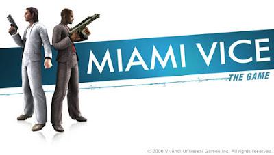 Miami Vice iso