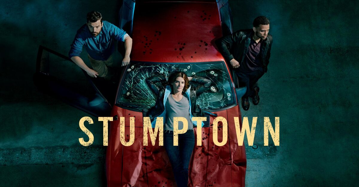 Stumptown Season 2 สตัมป์ทาวน์ ปี 1 ทุกตอน พากย์ไทย