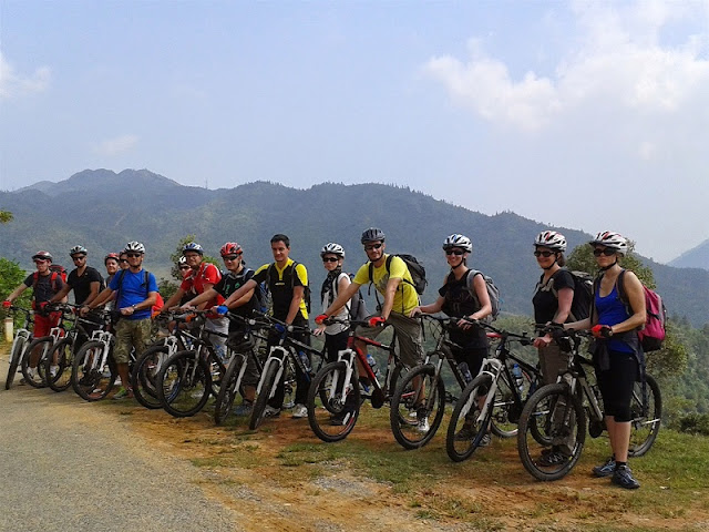 Family Tours in Sapa – great holidays in Vietnam 8