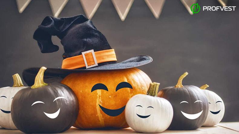 Итоги конкурса Хэллоуин