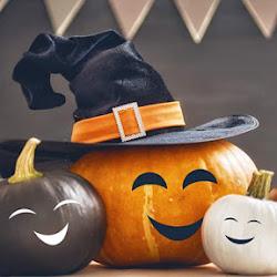 Итоги конкурса: Хэллоуин! Призовой фонд: 700$