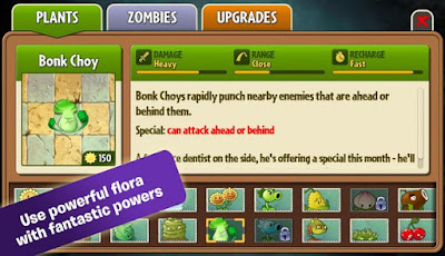 Plants vs. Zombies 2 Apk v4.8.1 Mod (Unlimited Coins/Gems/Keys)-3
