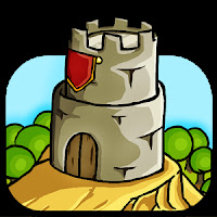 Grow Castle v1.17.2 Mod Gold Skill