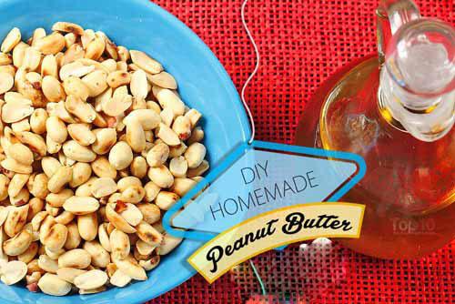 2 Cách làm bơ đậu phộng thơm ngon bổ dưỡng tại nhà