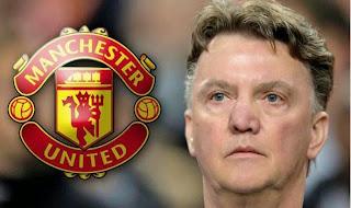 Manchester United Pecat Louis van Gaal Akhir Musim
