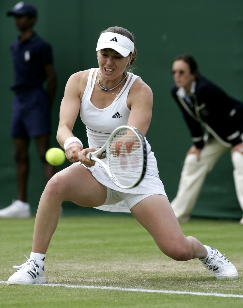 hingis tennis ass Martina