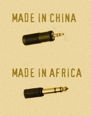 made in china vs made in africa
