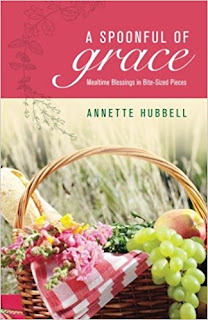 Book Showcase: A Spoonful of Grace by Annette Hubbell