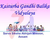 KASTURBA GANDHI BALIKA VIDYALAYA (KGBV) Assam