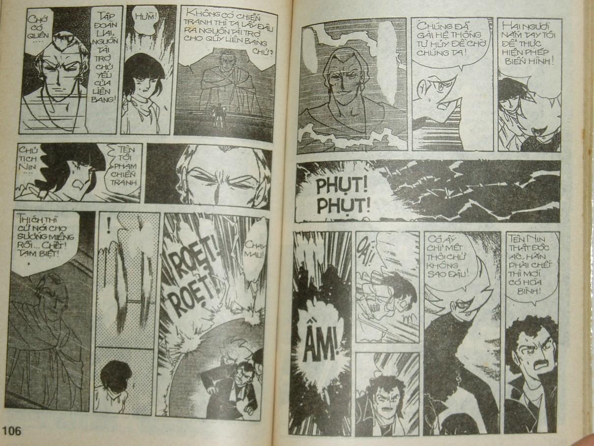 Siêu nhân Locke vol 10 trang 40