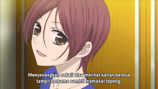 DOWNLOAD Fukumenkei Noise Episode 10 Subtitle Indonesia