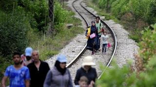 Ερώτηση προς τον υπουργό Μεταναστευτικής Πολιτικής κατέθεσαν 33 βουλευτές του ΣΥΡΙΖΑ, μεταξύ αυτών και ο βουλευτής Πιερίας Στέργιος Καστόρης
