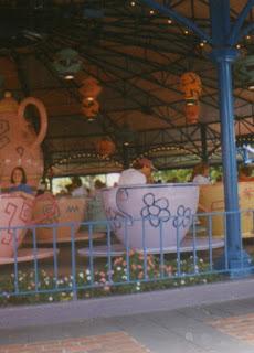 Teacups in 1997