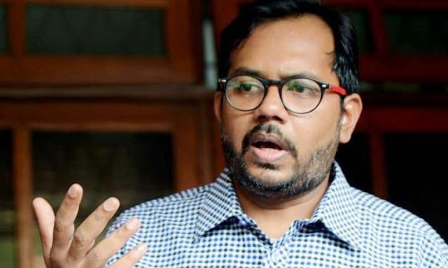 Haris Azhar Sebut Penangkapan Pengusaha Emas Timika Penuh Rekayasa