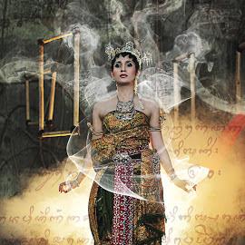 Misteri Lagu Lingsir Wengi