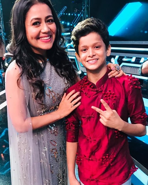 Jay Chauhan (Super Dancer Chapter 3) LifeStyle, Biography, Unknown