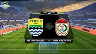 PSM Andalkan Ferdinand  Sinaga Bobol Gawang Persib Bandung