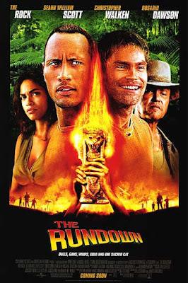The Rundown [Latino]