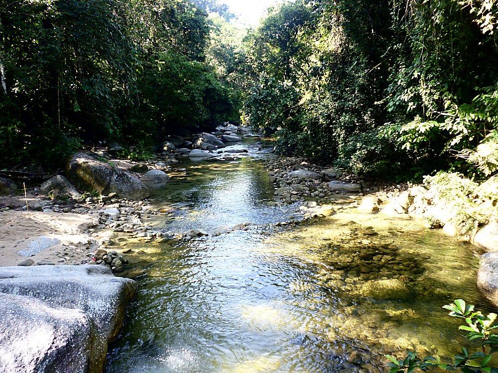 Taiping Perak Raintown