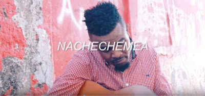 Spack Ft Badria – Nachechemea