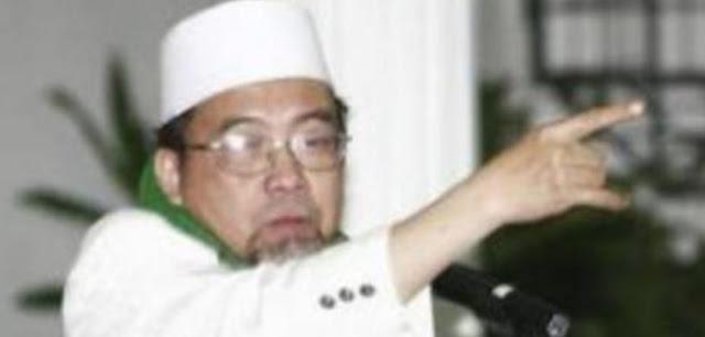 Kiai Saifuddin Amsir: Sebandel Apapun Kita, Harus Cinta NU