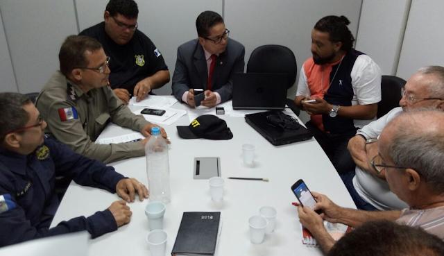 Em Delmiro Gouveia, Ministério Público assina TAC para coibir poluição sonora no município
