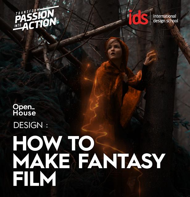 Tempat Belajar Film Terbaik di Indonesia