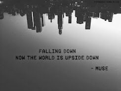 Chord Gitar Muse - Falling Down